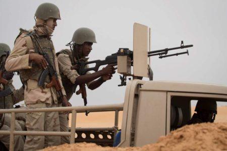 2.400 millones para atajar la pobreza y el terrorismo en el Sahel
