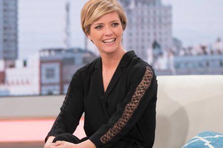 María Casado, nueva presidenta de la Academia de Televisión