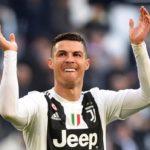 Cristiano Ronaldo: «No estoy obsesionado con los premios individuales»