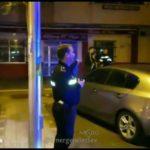 Tres heridos por inhalación de humo tras producirse un incendio en un edificio de Sevilla