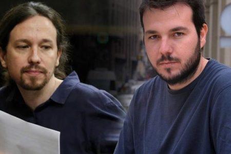 Iglesias mete en sus listas a un denunciado por pucherazo en Podemos Tarragona