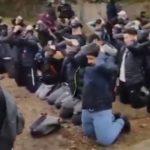 Francia investiga la detención de un centenar de estudiantes en las protestas