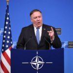 EE UU da 60 días a Rusia para salvar un tratado nuclear clave