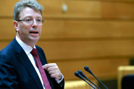 El PDeCAT se abre a no bloquear los presupuestos para «dar más tiempo» a una negociación que ofrezca una «solución pacífica» para Cataluña