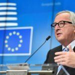 """Juncker, sobre el Brexit: """"No queremos mantener a Reino Unido en la UE a toda costa"""""""