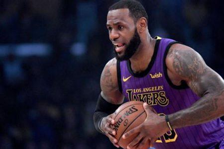 La NBA deja sin sanción la polémica frase de LeBron James