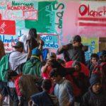 México lidera un nuevo modelo migratorio para frenar la crisis en Centroamérica