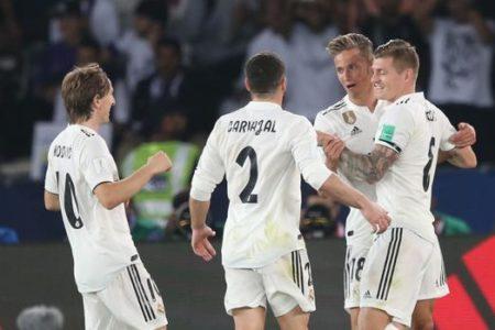 La fórmula del éxito del Real Madrid: figuras y cantera