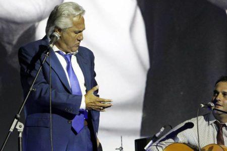 Muere el cantante Chiquetete a los 70 años
