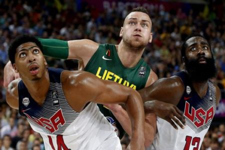 La FIBA diseña el Mundial más difícil de la historia