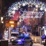 Un tiroteo en el centro de Estrasburgo deja al menos cuatro muertos y 12 heridos