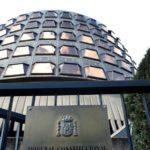 El Constitucional rechaza los primeros recursos de los líderes del «procés»