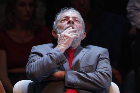 El presidente del Supremo suspende el fallo que permitía la liberación de Lula