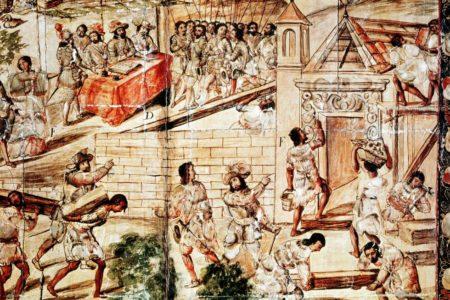 Huitzilopochtli, villancicos y la salvación del apocalipsis: la primera Navidad mexicana