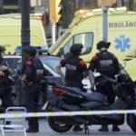 Estados Unidos alerta a sus ciudadanos del riesgo de atentado terrorista en lugares como Las Ramblas por ataques con vehículos