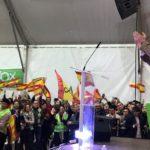 Santiago Abascal: «Que nos ilegalicen o nos fusilen»