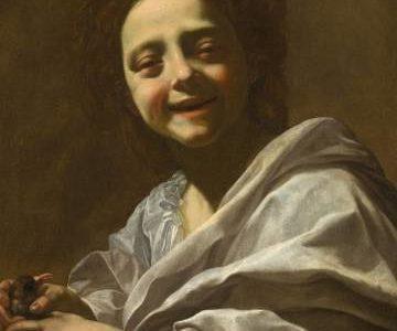 Los visitantes del Prado le compran una sonrisa al museo