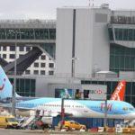 Reabierto el aeropuerto de Gatwick tras un ataque con drones que ha afectado a 100.000 pasajeros