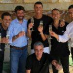 Así se gestó el fichaje de Cristiano Ronaldo por la Juventus