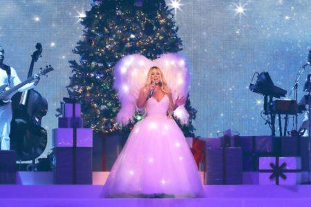 Mariah Carey: lo peor de la navidad ya ha pasado