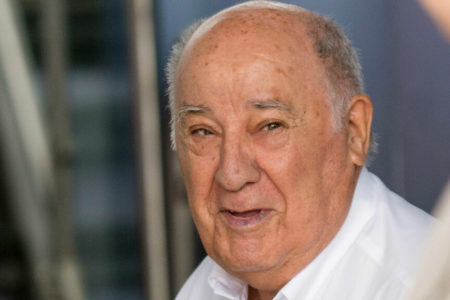 Cáncer: Amancio Ortega ya ha equipado a Madrid contra el cáncer: así se gastan 46,5 millones