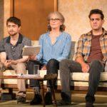La discusión sobre los hechos que triunfa en Broadway