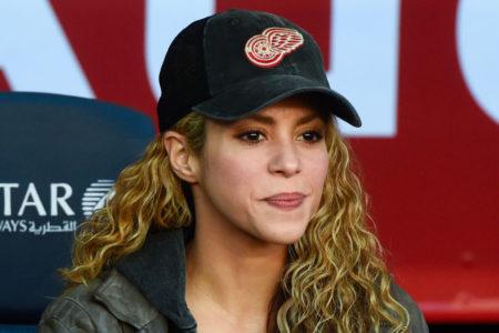 La Fiscalía estudia querellarse contra Shakira por un presunto fraude fiscal millonario