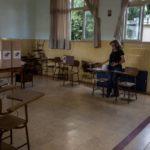 El chavismo se hace con el control de los municipios, con más del 70% de abstención