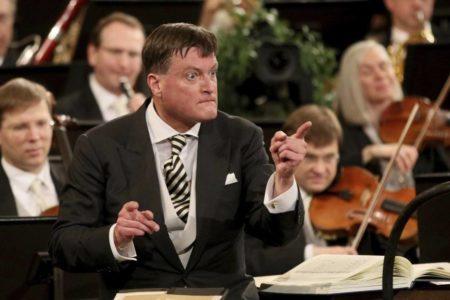 El Concierto de Año Nuevo más alemán