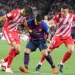 LaLiga acepta la renuncia del Barcelona a jugar en Estados Unidos