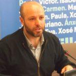 El candidato de Iglesias refrenda su victoria en las primarias de En Marea tras oficializarse los resultados