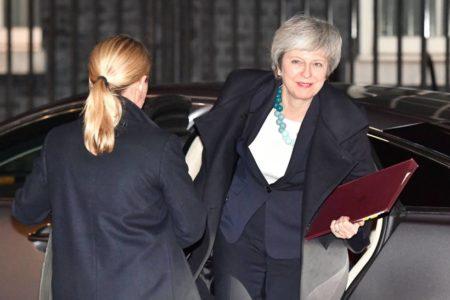 Así te hemos contado el aplazamiento de la votación sobre el acuerdo del Brexit