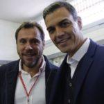 Puente cuestiona a los barones críticos con Sánchez y culpa a Susana Díaz del desastre del 2-D