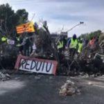 Ciudadanos pedirá que Marlaska comparezca por las acciones de los CDR este sábado en Cataluña