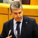 El PP duda de que C's le pida senadores para formar grupo propio pero lo analizará si llega el caso