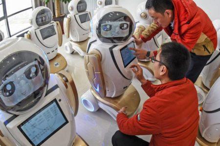 La nueva guerra fría es tecnológica