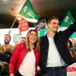 Sánchez reúne a su ejecutiva para analizar los resultados de las elecciones andaluzas