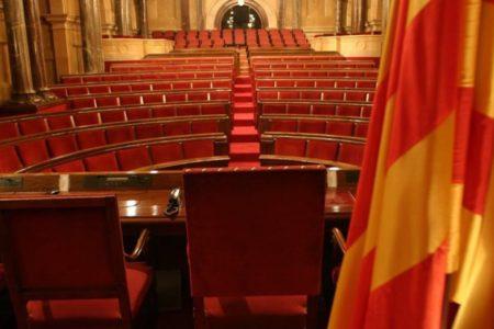 PP, PSC y Ciudadanos critican el mensaje de Torra
