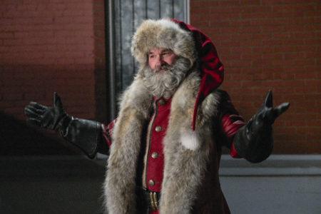 """""""Crónicas de Navidad': así es la película que bate récords de visionados en Netflix"""