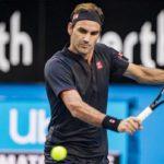 Federer inicia la temporada con victoria