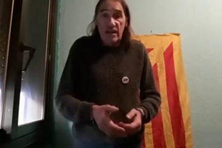 El fundador de Terra Lliure llama a ocupar el Parlament el día 21 y proclamar la república