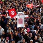 Túnez, la república de los funcionarios insatisfechos