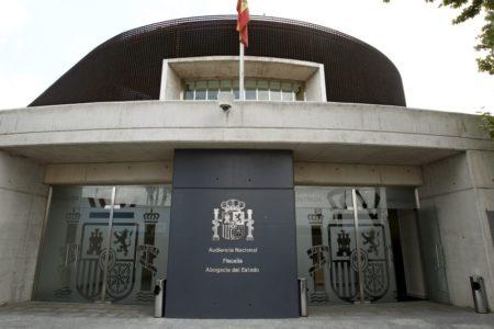 El juez Diego de Egea, instructor del 'caso Villarejo', renuncia a su plaza en la Audiencia Nacional