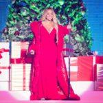 Mariah Carey vuelve a España por Navidad