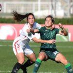 La RFEF distribuye 6'5 millones para la protección social del fútbol femenino