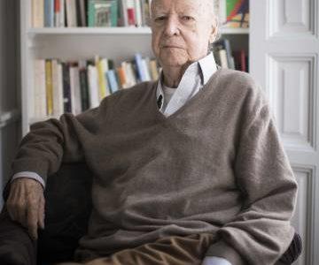 """Jorge Edwards: """"Neruda veía las cosas del estalinismo, pero se las tragaba"""""""