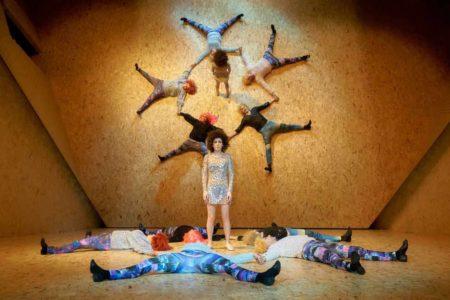 El teatro como ágora contemporánea