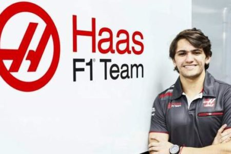 La tercera generación de Fittipaldi llega a la F1