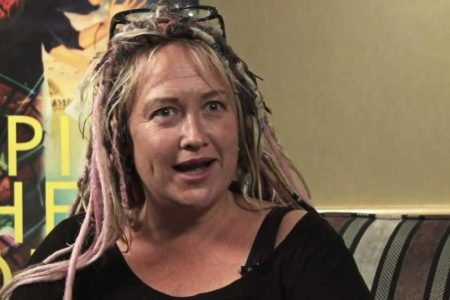 De tal palo tal astilla televisiva: el caso Jennifer Lynch