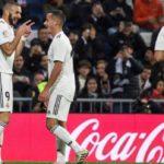 Benzema, un gol fabricado de principio a fin